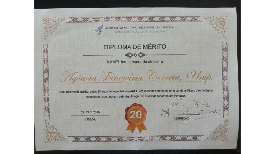 Agência Funerária Correia