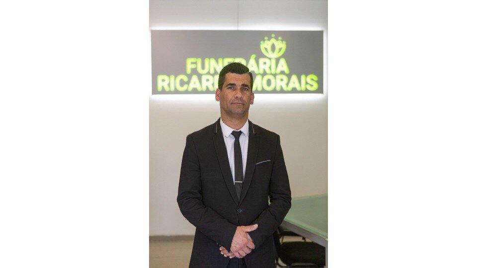 Funerária Ricardo Morais