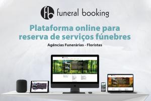Associação Nacional de Empresas Lutuosas recebe apresentação da plataforma 'Funeral Booking'